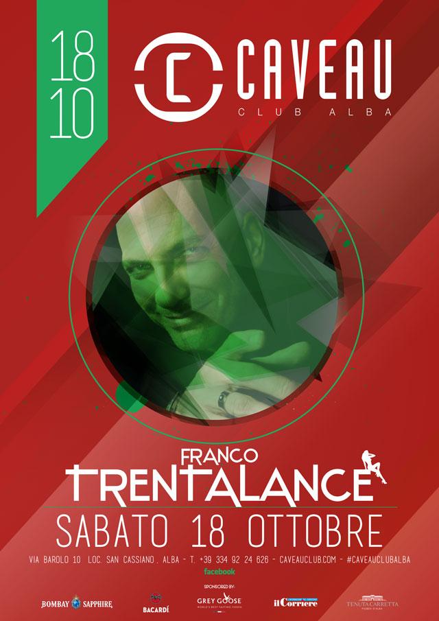 Franco Trentalance