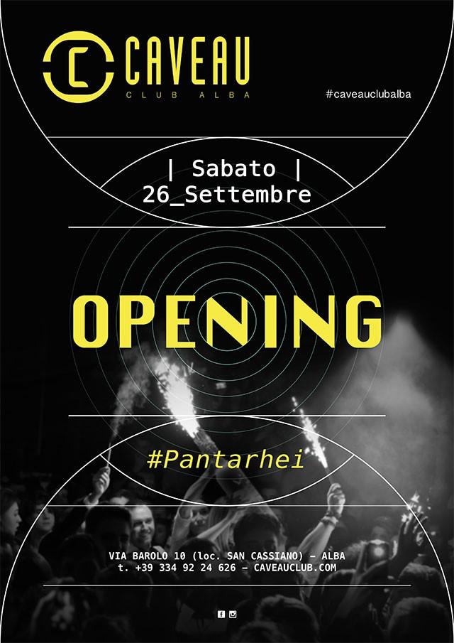 Opening 2015